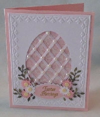 Easter Card Swap #4