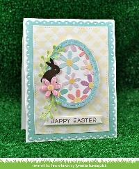 Easter Card Swap #5