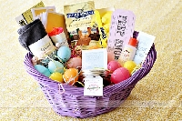 Easter Basket For Me