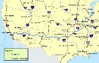 ATCO: Route 66 atc