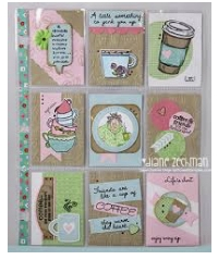 9 Little Pockets: All About YOU