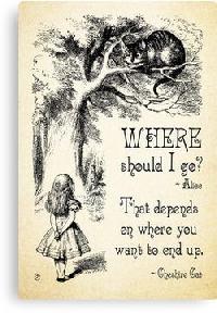 Pinterest - Alice In Wonderland