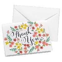 WIYM: Blank Thank You Card Swap #1
