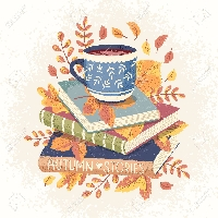 PC: Fall Autumn-matically in Love with these Books