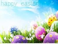 INTL Happy Easter Greeting Card Swap