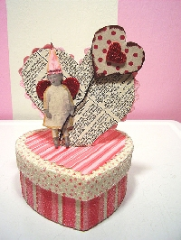 Valentine Heart Box (us only)