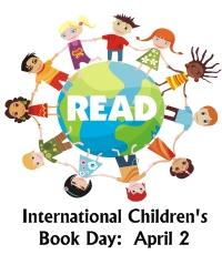 INTL CHILDREN'S BOOK DAY PC SWAP