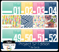 Journal Card Swap - April - International