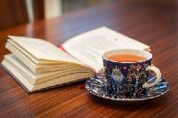 INTL Notecard of Inspiration and Tea Swap
