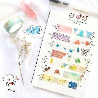 Washi of the Month May