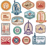 TT&E: Send 30 Stickers