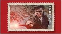 UHM: One-Stamp Wonder (profile based) ✉
