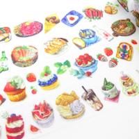 Themed Washi Swap #4: Food 🍓