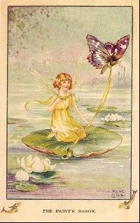 AACG:  Rene Cloke Fairy ATC