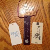 Altered Clothing Tag