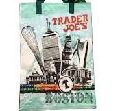 Trader Joe's Grocery Tote