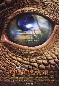 Disney's Dinosaur turns 19