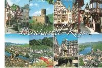 PH: Send 3 Touristy Postcards #7