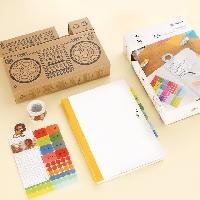 Notebook Swap
