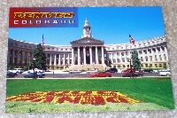 BUILDING(S) Postcard swap
