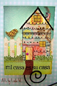 EASU: Monthly ATC Swap JULY - House Themed