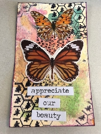 WIYM: Art Journal Page