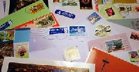 Penpals  October 2019 - International