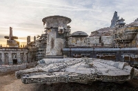 Star Wars: Disney's Galaxy's Edge Opens!!