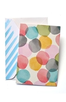 2 Blank Note Cards!