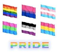 Pride Swap 2019 ~Ally~