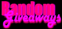 Just Randomness Giveaway #3