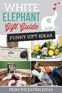 Christmas in July:  Yacky/Weird Gift Exchange