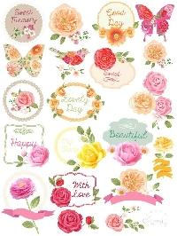 Happiee decorate envelope