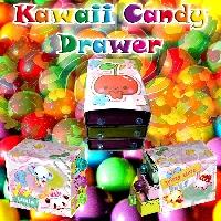 Kawaii Candy Drawer
