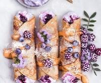 ❀Pinterest // Dessert Recipes ❀