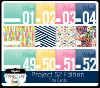 Journal Card Swap - June/July - International