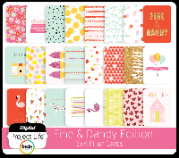 Project Life Cards Swap