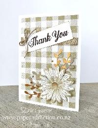 AS: Handmade cards