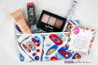 Beauty Swap #5