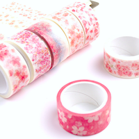 💖 Themed Washi Swap #16: Pink 💖