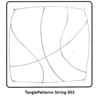 ZZ ~ It's a String Thing (String 002)