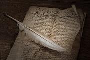 Harry Potter letter #41