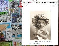Jul.'19 Postcard Destash