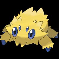 Pokemon ATC Series 3 - Yellow