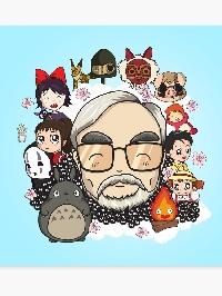 Studio Ghibli <3