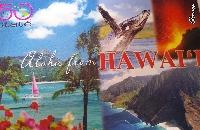 Multiview Postcards