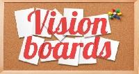 VISION BOARD *USA*