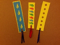 Home Made Bookmarks #2