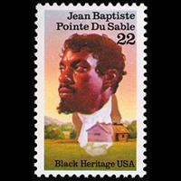 ✉ Vintage Postage on a PC — USA #14