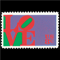 ✉ Favorite Postage Stamps — USA #18